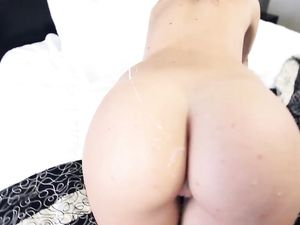 Skinny Hardcore Slut Fucking In An Expensive Hotel Room