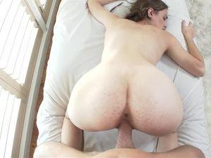 Tali Dova Fucks In Super Cute Braided Pigtails