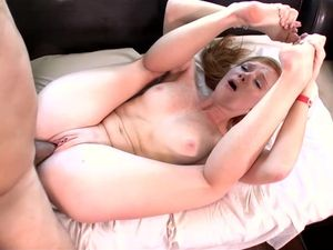 Anally Fingered And Cunt Fucked Slut Alex Tanner